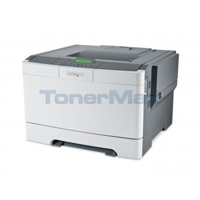 Lexmark C544dn